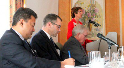 Panel Ottawa TPP3