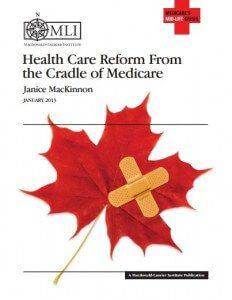 a paper on universal healthcare in canada