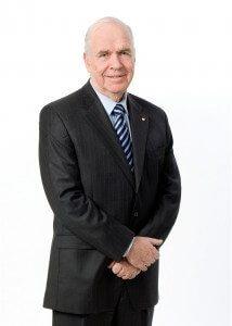 Derek Burney