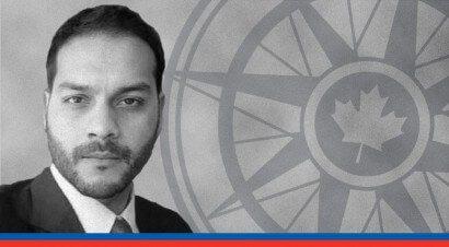 Shuvaloy Majumdar, China-Canada free trade deal