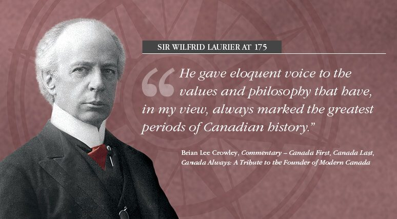laurier is a good minister Macdonald was prime minister for a longer amount of time, but laurier won  in  english, laurier was too good to pass up when it came time for mackenzie to.