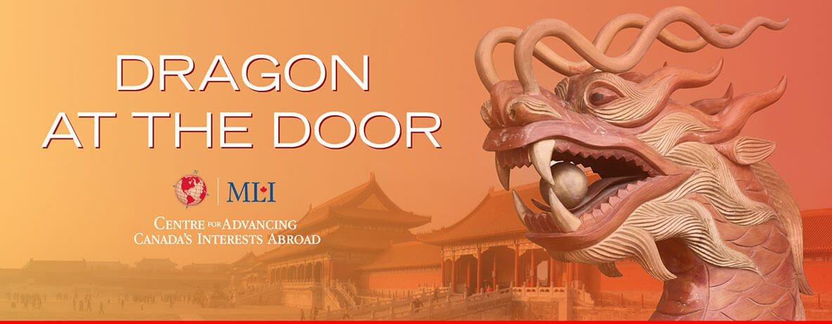 Dragon at the Door