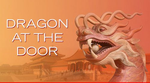 The Dragon at the Door